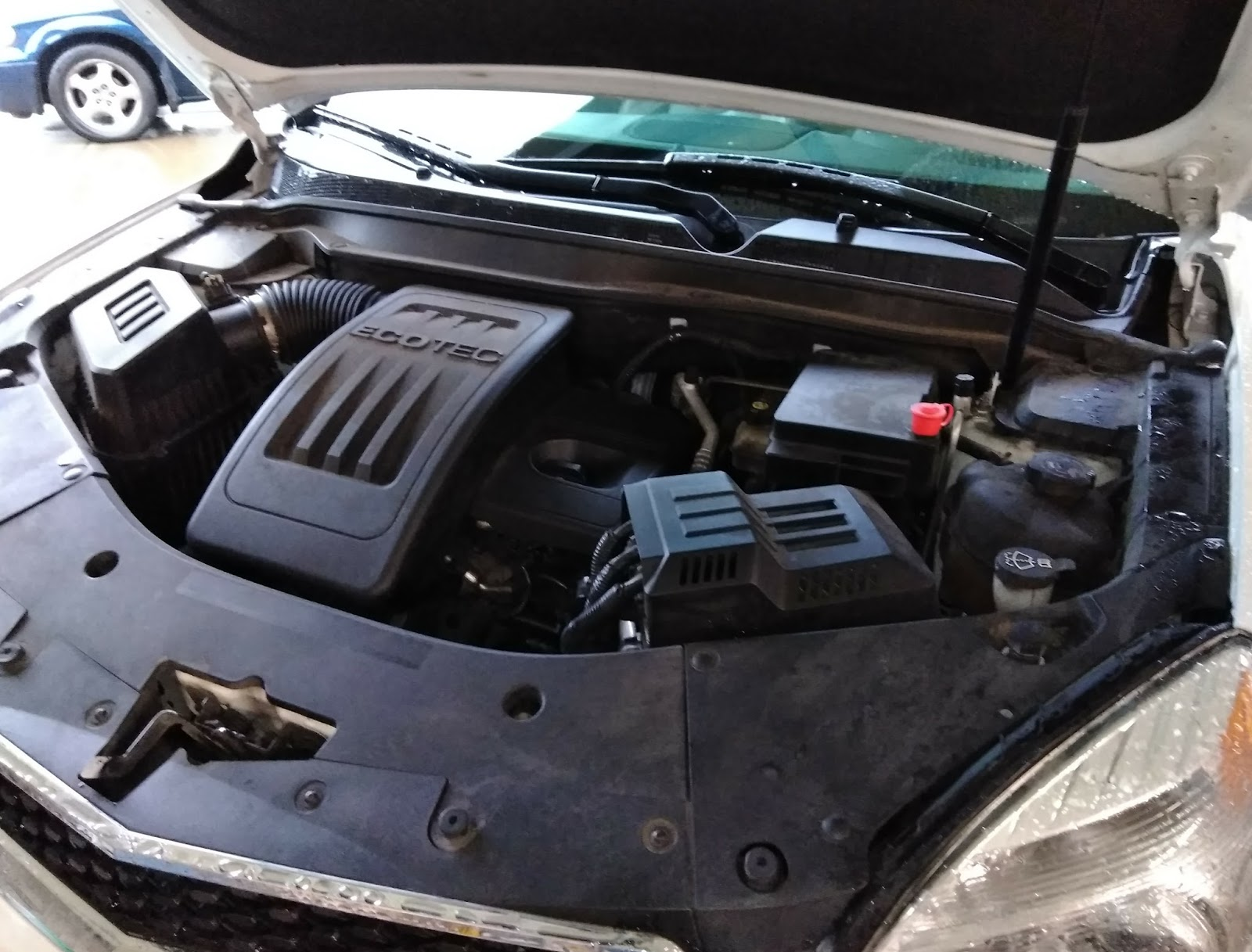 small resolution of chevy equinox jump start