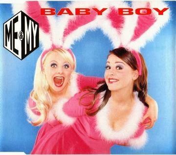 Me & My - Baby boy lemez