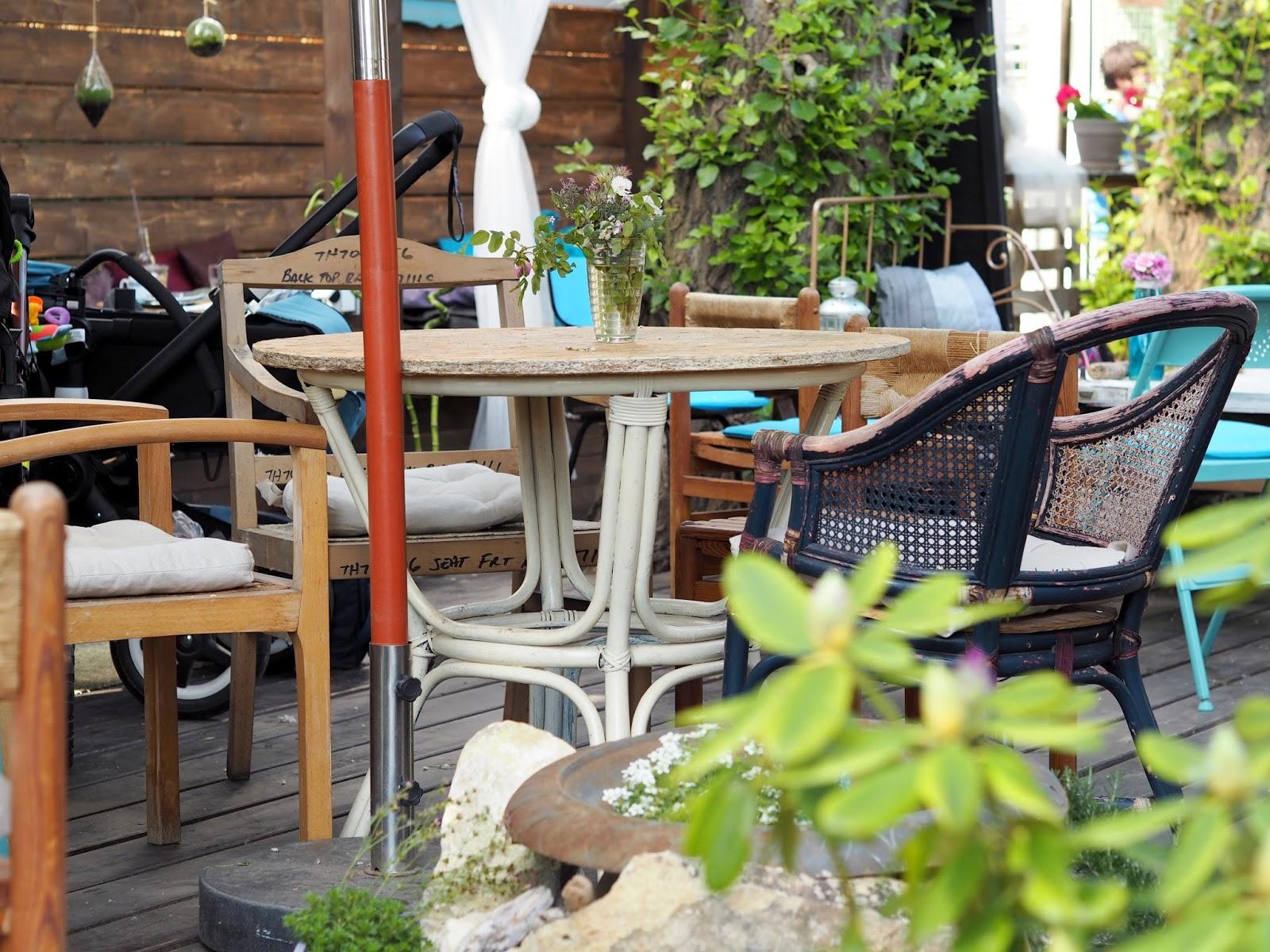 coffee corner camp žižkov kavárna praha