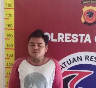 Polresta Cirebon Tumpas Pengedar Obat-Obatan Ilegal