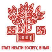 State Health Society Bihar Recruitment 2019 - District Manager, Executive Assistant & Other 126 Posts