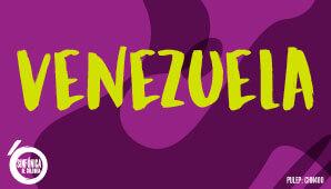 VENEZUELA - Sinfónica Nacional