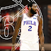 NBA 2K21 Andre Drummond Updated Portraits 76ers By Wuhu Dasima