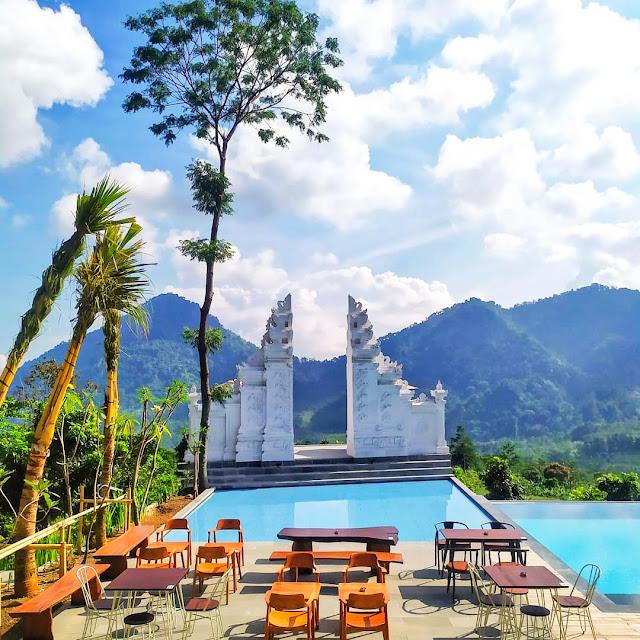 Lokasi, Tiket Masuk dan Harga Menu Mandapa Kirana Resort Sentul Bogor