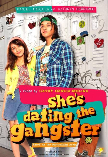 KathNiel Shes Dating The Gangster box office gross