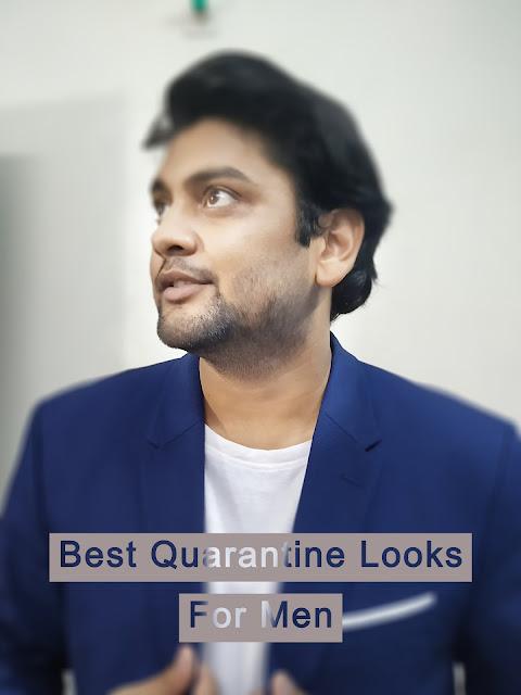The Best Quarantine Looks For Men