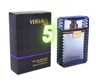 Versace Man EDT