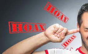 Hoax, Kecemasan Dari Dan Untuk Para Elit