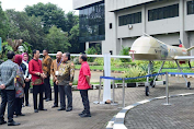 Jokowi Titahkan BUMN dan Swasta Investasi Riset Teknologi