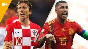 مشاهدة مباراة اسبانيا وكرواتيا بث مباشر | اليوم 15/11/2018 | Croatia vs Spain Live دوري الأمم الأوروبية 2018