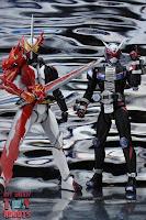 S.H. Figuarts Kamen Rider Saber Brave Dragon 47