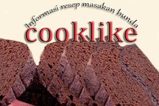 Resep Membuat Brownies Kukus