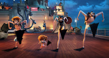Hotel Transylvania 3 Summer Vacation Advanced Showing