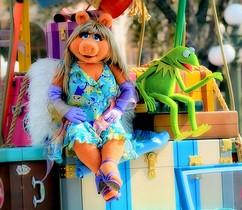 Imagen : Muppets