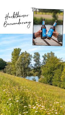 Herbsthäuser Bierwanderweg  Herbsthausen  Wandern Bad Mergentheim 21