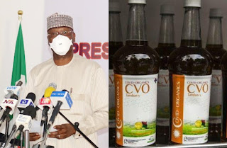 Covid-Organics: Madagascar's Herbal Drug Didn't Come With Invoice - FG
