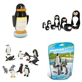 Penguin Gift Ideas for Kids