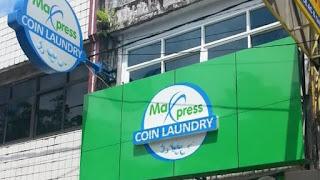 Lowongan Kerja Maxpress Coin Laundry Purwokerto