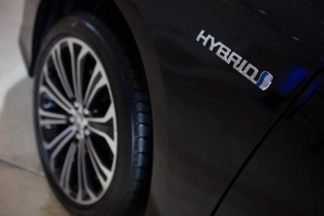 Novo Toyota Corolla Híbrido 2020