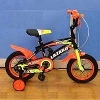 Sepeda Anak Lazaro 233 BMX