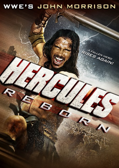 Hercules Reborn 2014 BRRip ταινιες online seires oipeirates greek subs