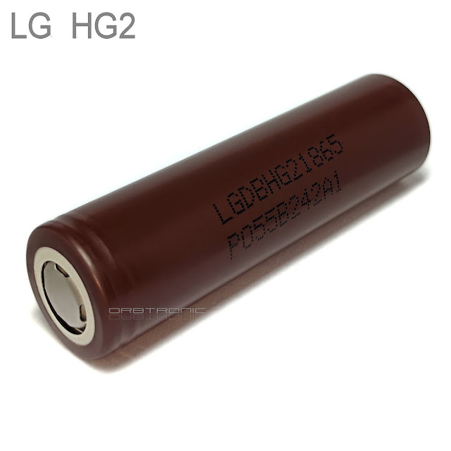 lg hg2 18650 battery high drain 20A