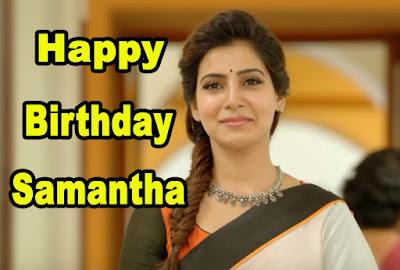 HBD samantha, see her beautiful pics