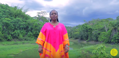 Christina Shusho - Roho Video