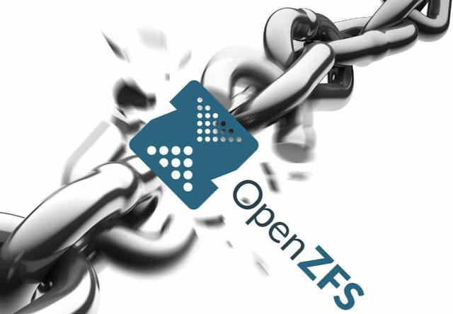 OpenZFS abandona o termo slave em seu código