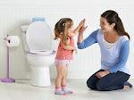 Lakukanlah 6 Hal Ini Agar Toilet Training Lancar