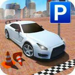Realistic Sim Car Park