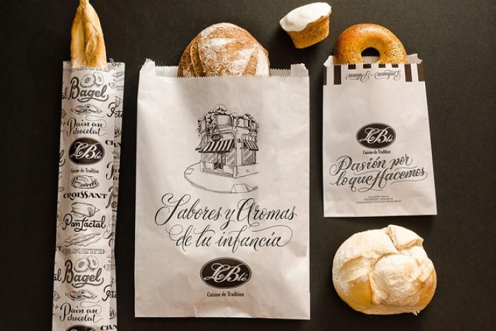 Chiến lược quảng bá thương hiệu bằng cách trình bày ấn tượng in ấn trên bao bì