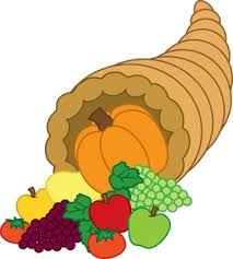 thanksgiving clipart 2017