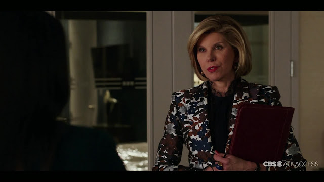 'The Good Fight' Premieres March 14