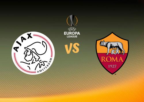 Ajax vs Roma  Resumen y Partido Completo