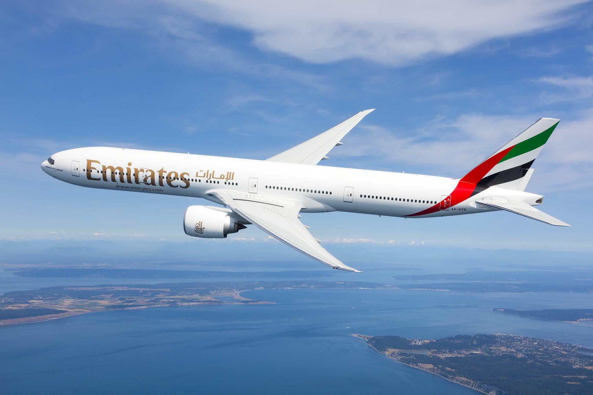 برنامج طيران الإمارات لمكافأة ولاء الشركات يقدم حوافز جديدة