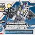 "SD Cross Silhouette RX-78-3 Gundam ""G-3"" [Cross Silhouette Frame Ver.] - Release Info"