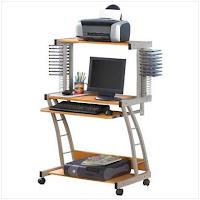 meja komputer set
