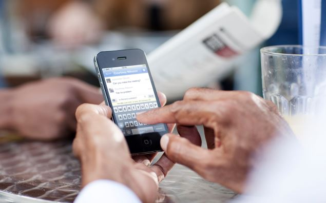case studies sms texting small businesses