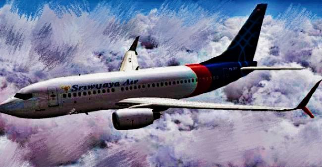 Angkut 59 Penumpang Pesawat Sriwijaya Air Hilang Kontak di Perairan Kepulauan Seribu