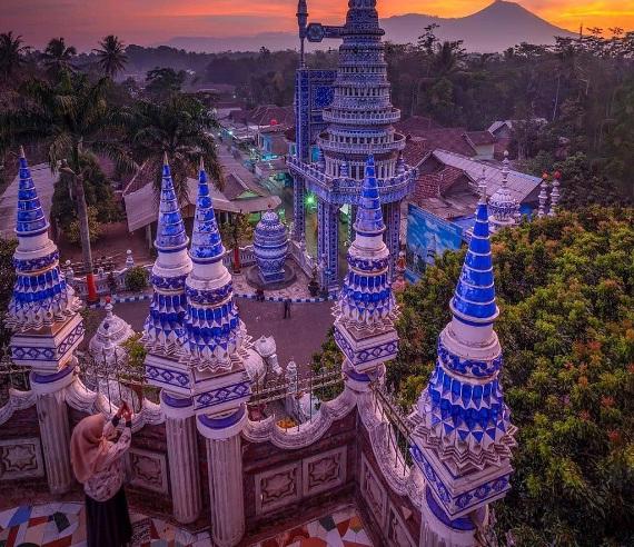 masjid malang
