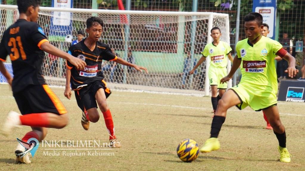 Diizinkan, Kompetisi Liga 3 Digelar di Jateng Tanpa Suporter