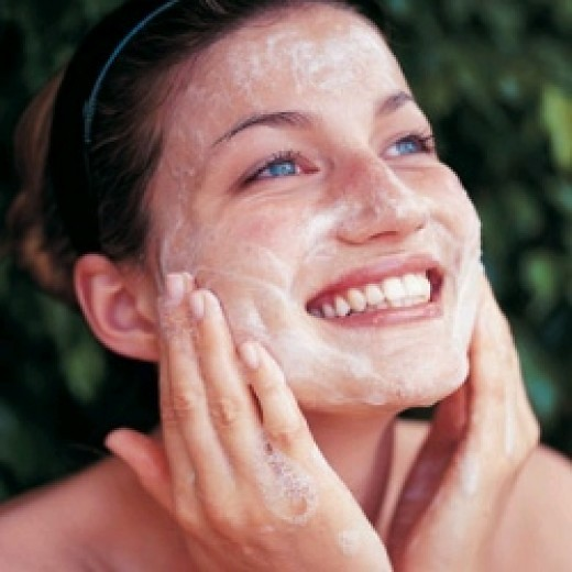 Shahnaz Hussain gave 6 tips to women with oily skin,get rid of oily skin,get fairness skin