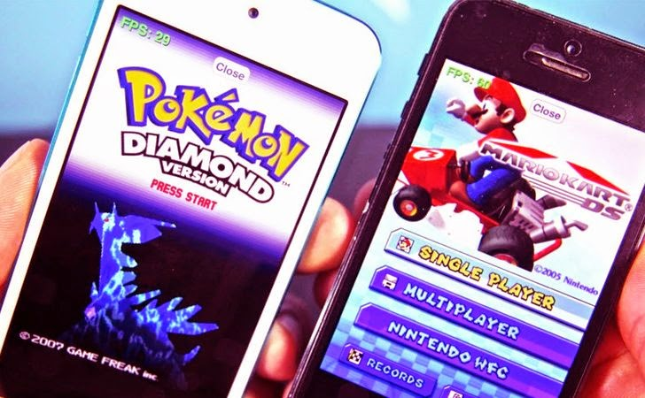iOS 8 'Date Trick' Loophole Allows Play Nintendo Games Using