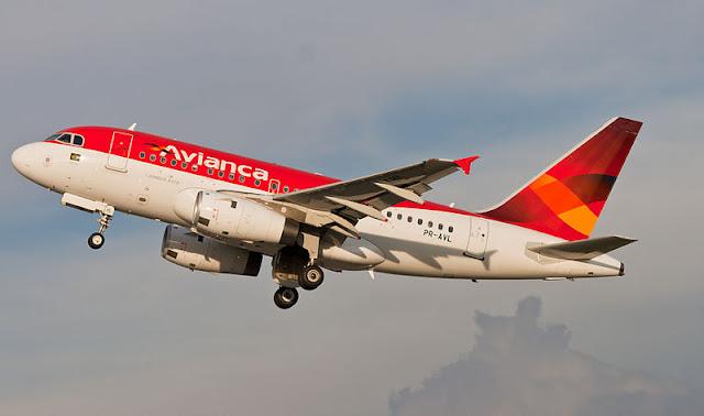 Gambar Pesawat Airbus A318 08