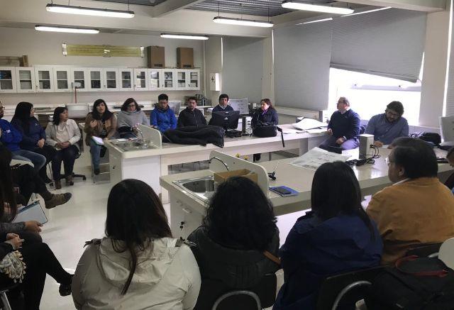 Jornadas de trabajo en ULagos buscan cambios concretos