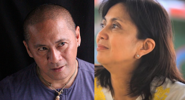 Political analyst to Robredo: Marcos case had legal grounds, 'wag ka'ng epal