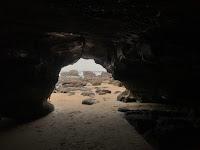 Cave Beach (Lake Macquarie, NSW, Australia)