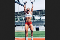 The BodyBuilding Female: Muscles For Women Rock