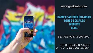 www.geekzahi.com.ve